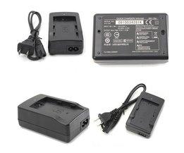 Batterij Oplader voor Nikon