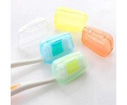 Tandenborstel Beschermer (5 stuks)
