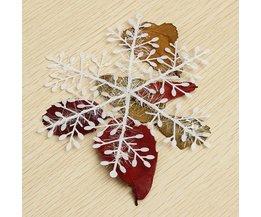Sneeuwvlok Decoratie