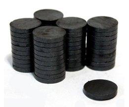 Ferriet Magneten 25 Stuks
