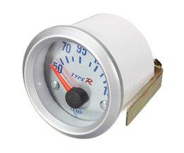 Temperatuur Meter voor Olie