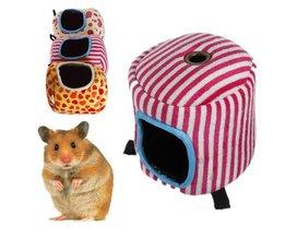Speelhuis Hamster