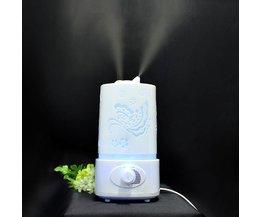Ultrasone Luchtbevochtiger 1,5L