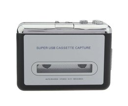 Cassette-Converter