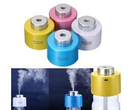 Luchtbevochtigers Dop DIY met USB Kabel