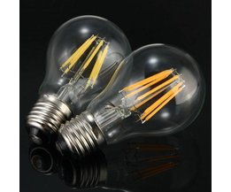 Design Edison LED lamp