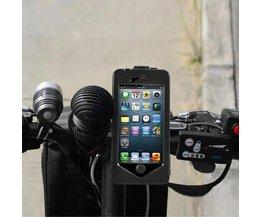 Fiets Telefoonhouder voor de iPhone 5
