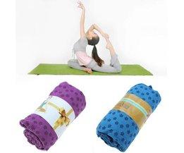 Yogamatje