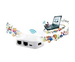Nexx Router
