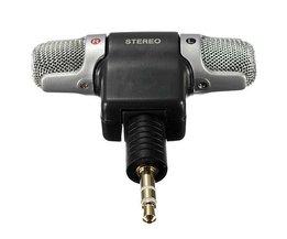 Mini Digital Stereo Microfoon