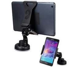 Dashboard Mount voor Tablet & Smartphone