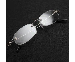 Leesbrillen Montuurloos