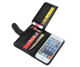 Wallet-Case voor iPhone 5