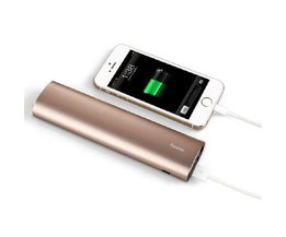 Powerbank Voor iPhone