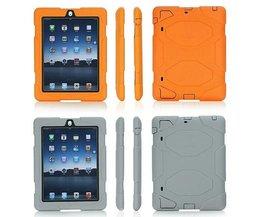 Silicone Case iPad 2 En 3