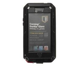 Aluminium Case iPhone 5C