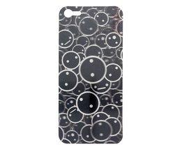 3D Sticker iPhone 5
