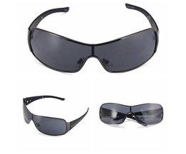 Unisex Zonnebril met UV Bescherming