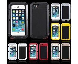 Waterdicht Hoesje voor iPhone 5S