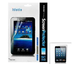 IPad Mini Screen Protector 3 Stuks