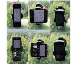 GSM Auto Houder Draaibaar