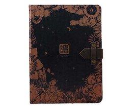 Vintage iPad Cover  Air