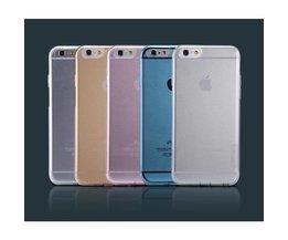 NILLKIN Dunne En Transparante Hoes Voor iPhone 6