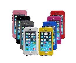Waterdichte Hoes voor iPhone 6