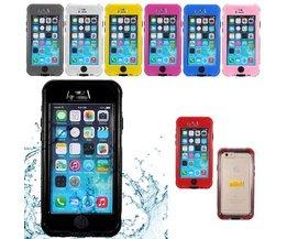 Waterdichte Hoesjes voor iPhone 6