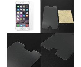 Screen Protector voor iPhone 6 (4,7 inch)