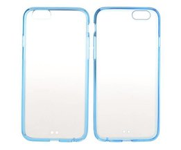 2 in 1 Softcase Voor iPhone 6