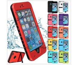 Waterdicht iPhone 6 Hoesje