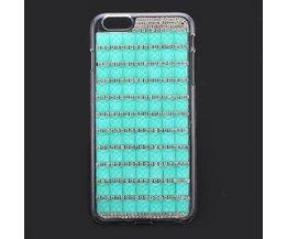 Hard Case iPhone 6 Met Bling