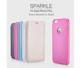 NILLKIN Wallet Case Voor iPhone 6 Plus