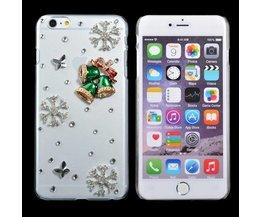 Kerst Hoesje Voor iPhone 6 Plus