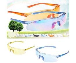 SAHOO Racefiets Brillen
