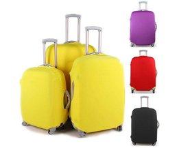 Kofferhoes Kleurrijk