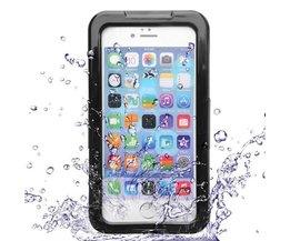 Waterbestendige Case Voor iPhone 6 Plus
