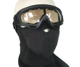 Motormasker Voor Motorritten