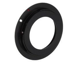Adapterring Voor Canon EOS