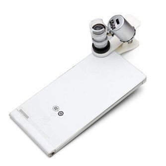 IPhone 4S 5S Vergrootglas