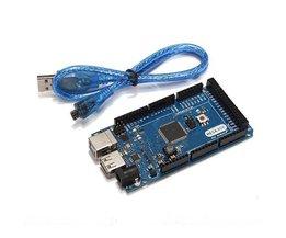 Arduino Mega ADK R3
