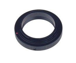 Lens Adapter voor Pentax PK-Mount