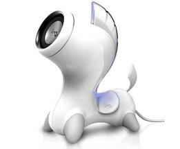 Kleine Speaker