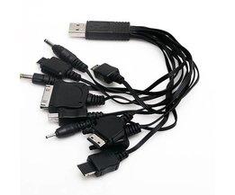 Multi USB Kabel