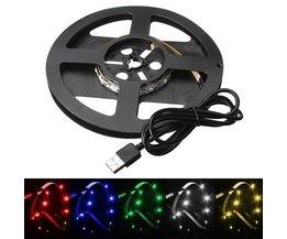 LED Strip 1 Meter USB