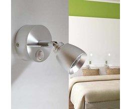 Wand lamp LED