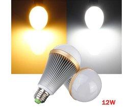 E27 Spotlamp 12W