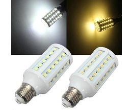 E27 10W LED Lamp