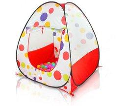 Speel Tent van Polyester voor Kinderen